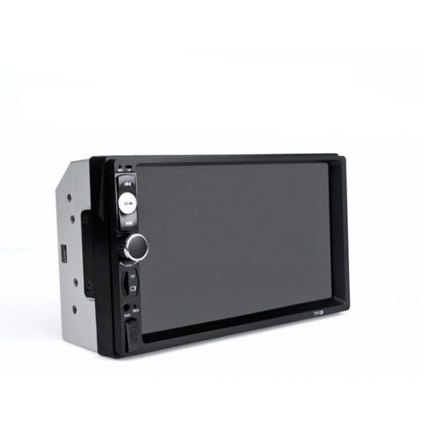 Mp3, Mp5 Video Player IDL Perfect Sound Full HD/ USB/ Bluetooth/ Intrare Video + Solutie curatat motor exterior auto Cadou !